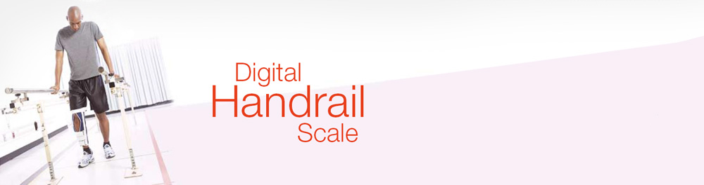 Digital Handrail Scales